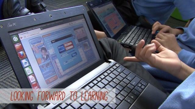 Modern Learning Environments – Stonefields School