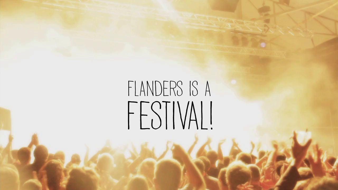 A week end in Flanders : Bruges and Antwerpen