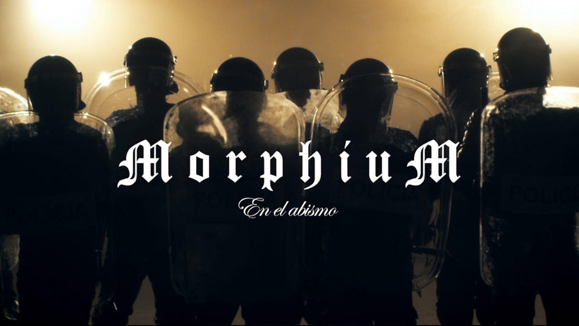 """MORPHIUM Videoclip """"En el abismo"""""""