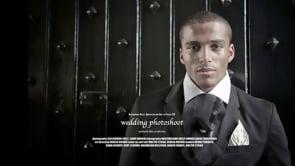 Wedding photoshoot (London)