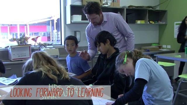 Modern Learning Environments – Hingaia Peninsula School