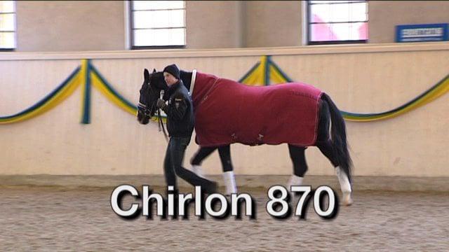 Chirlon 870