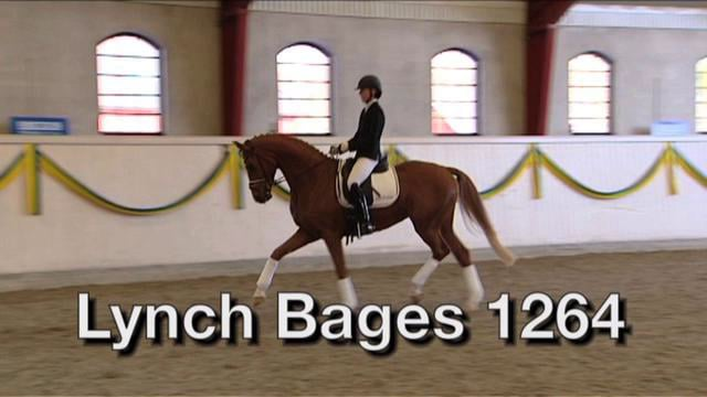 Lynch Bages 1264