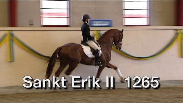 Sankt Erik II 1265