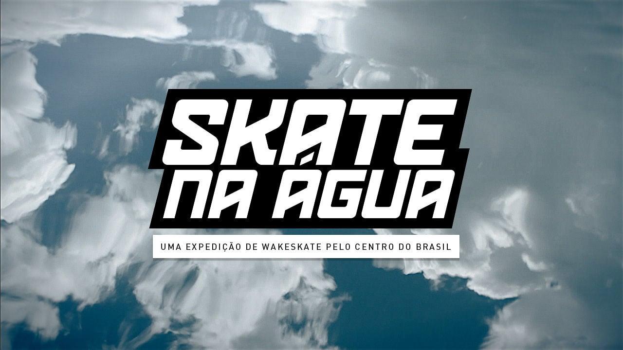 Skate na Água - Teaser