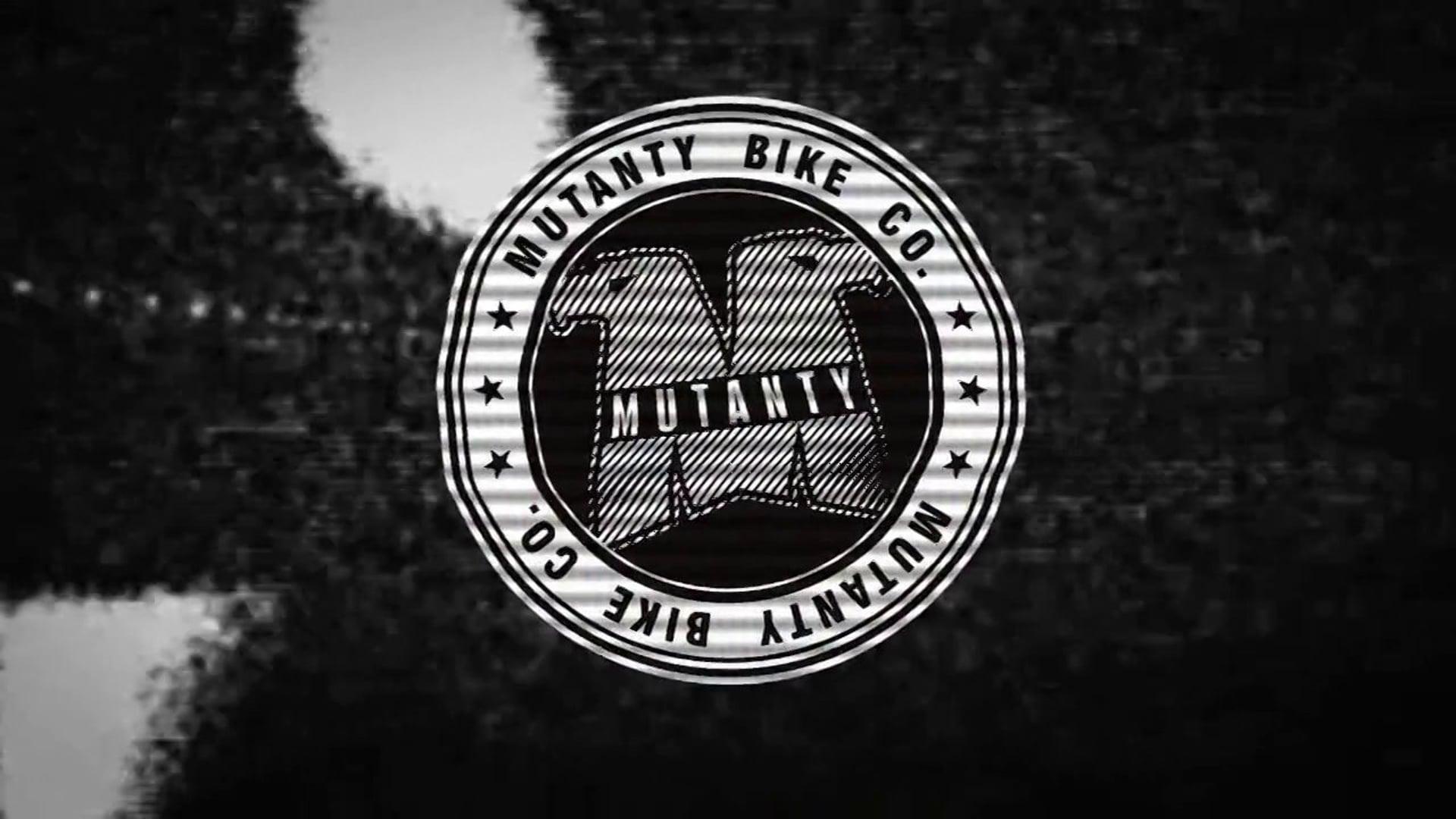 MUTANTY BIKE CO - VIDEO WEB TRAILER 2013