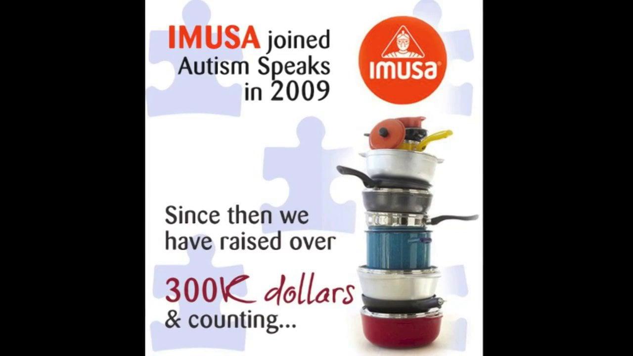 Autism Speaks Walk 2013