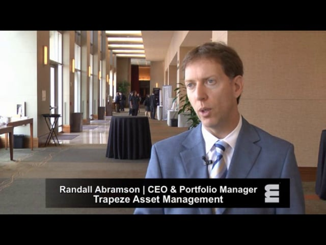 North American Investment Summits Series - Testimonials: Service Providers