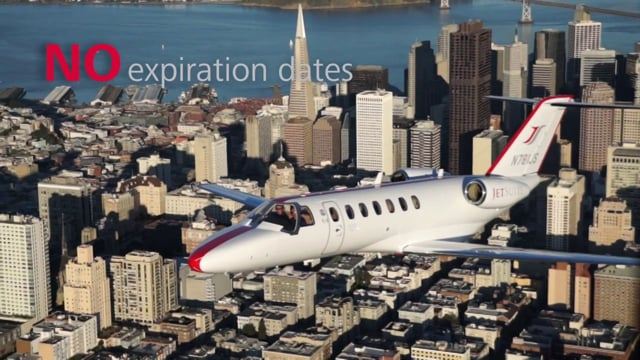 JetSuite: A better way of doing things