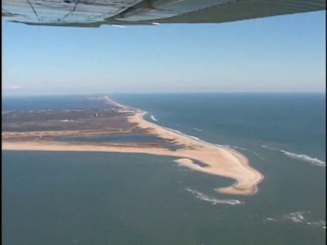 Flying The Outer Banks
