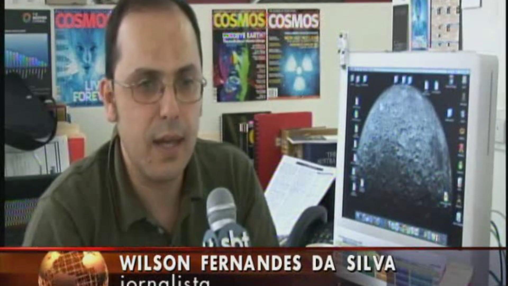 Turismo Espacial: Sonho Torna Realidade | SBT News
