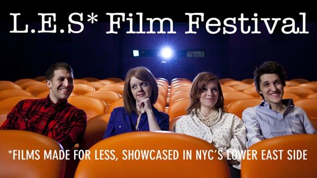 The Third Annual LES Film Festival