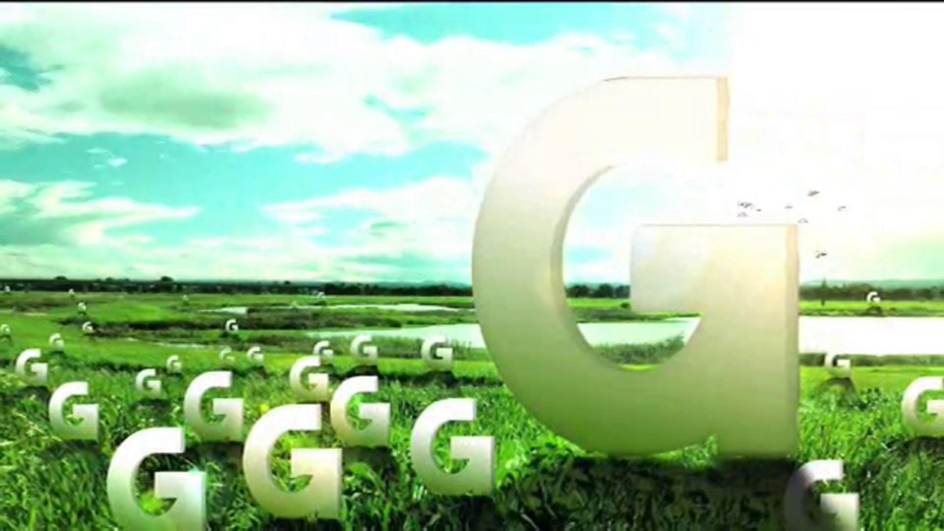 G: The Green Lifestyle Magazine