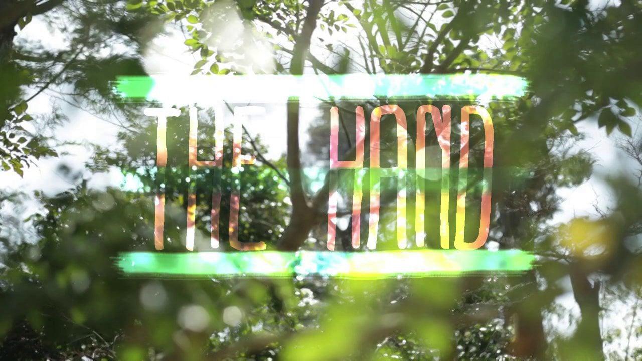 """""""THE HAND""""  TAKAHIRO ISHII"""