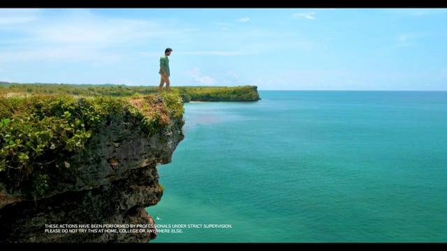 Mountain Dew Bali - Nirvana