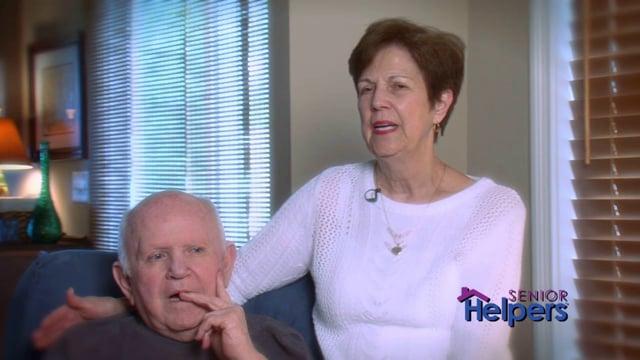 Senior Helpers video 05 min.