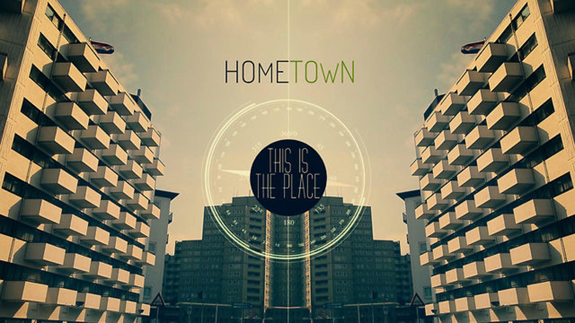 Sfeerfilm Hometown