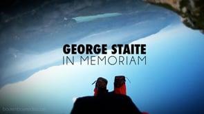 George Staite - In Memoriam