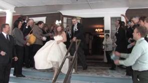 Real Weddings at Tarrywile