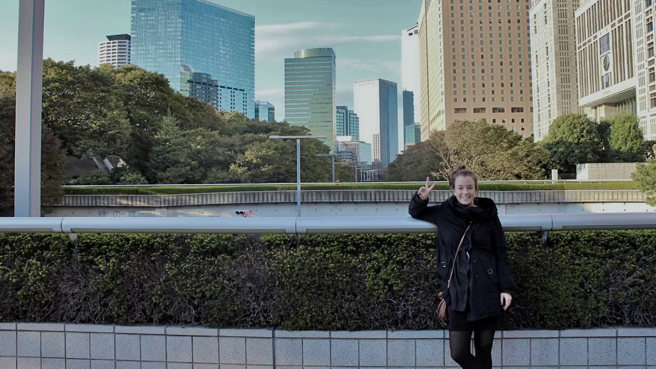 Film: Plugga utomlands som utbytesstudent