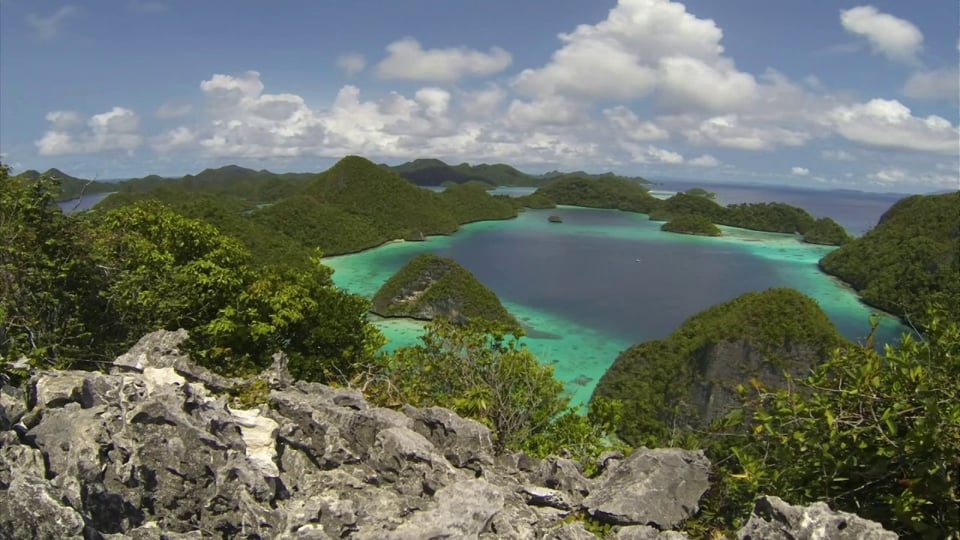 Wayag - Northern Raja Ampat