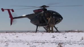 Episode #10 Helicopter Hunting Promo