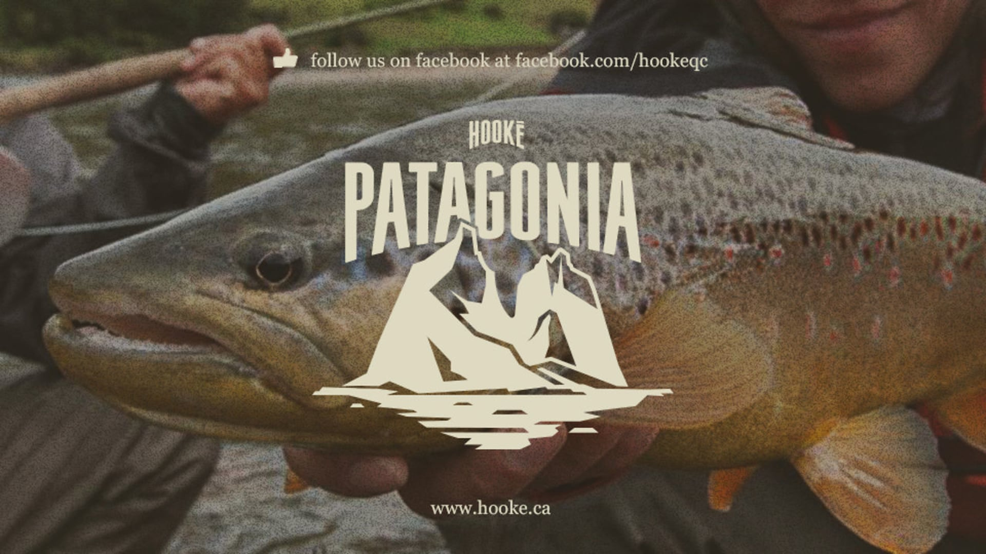 Fly Fishing Vibes with Hooké in Patagonia