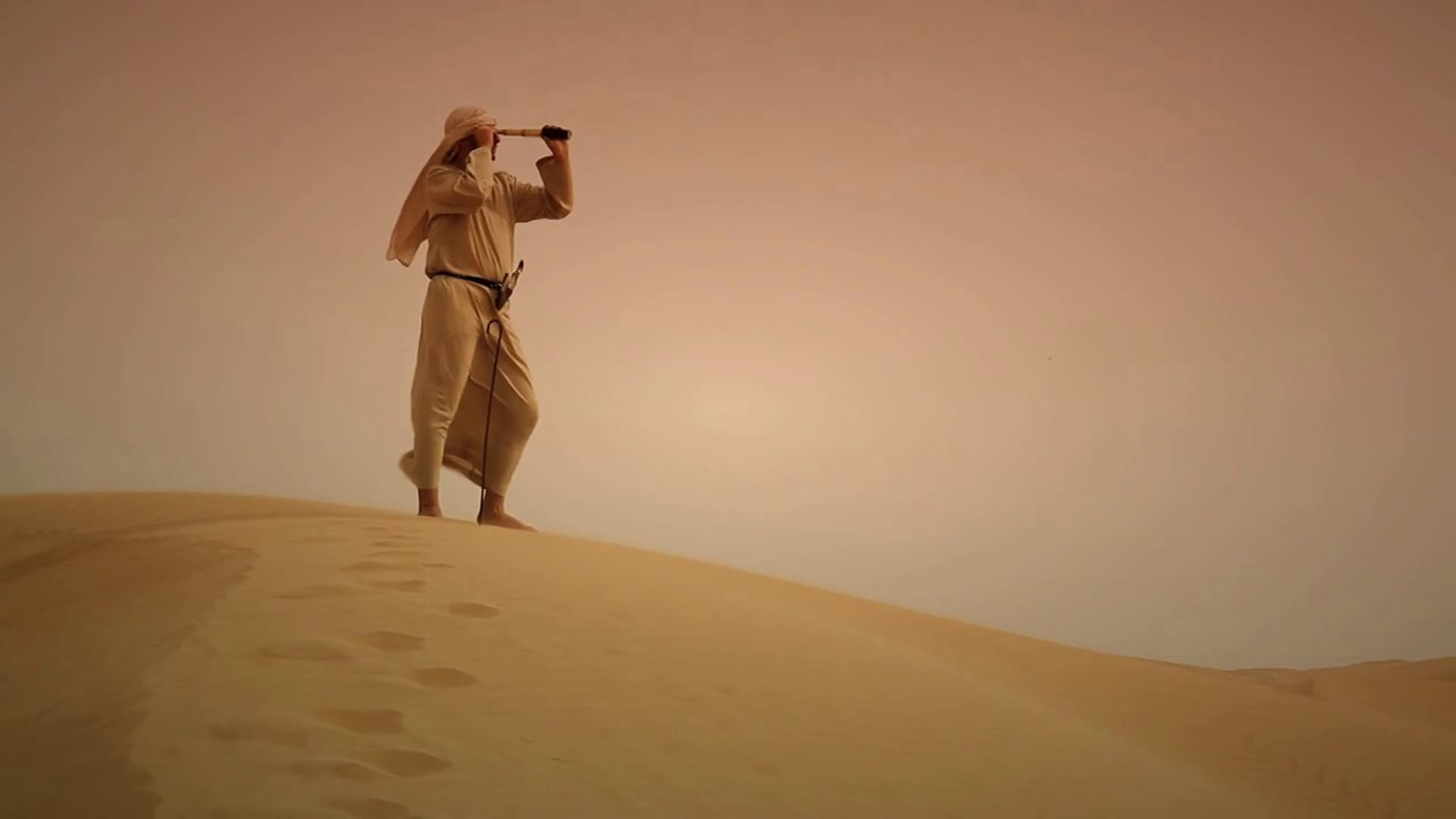 The Explorers of Arabia - Trailer