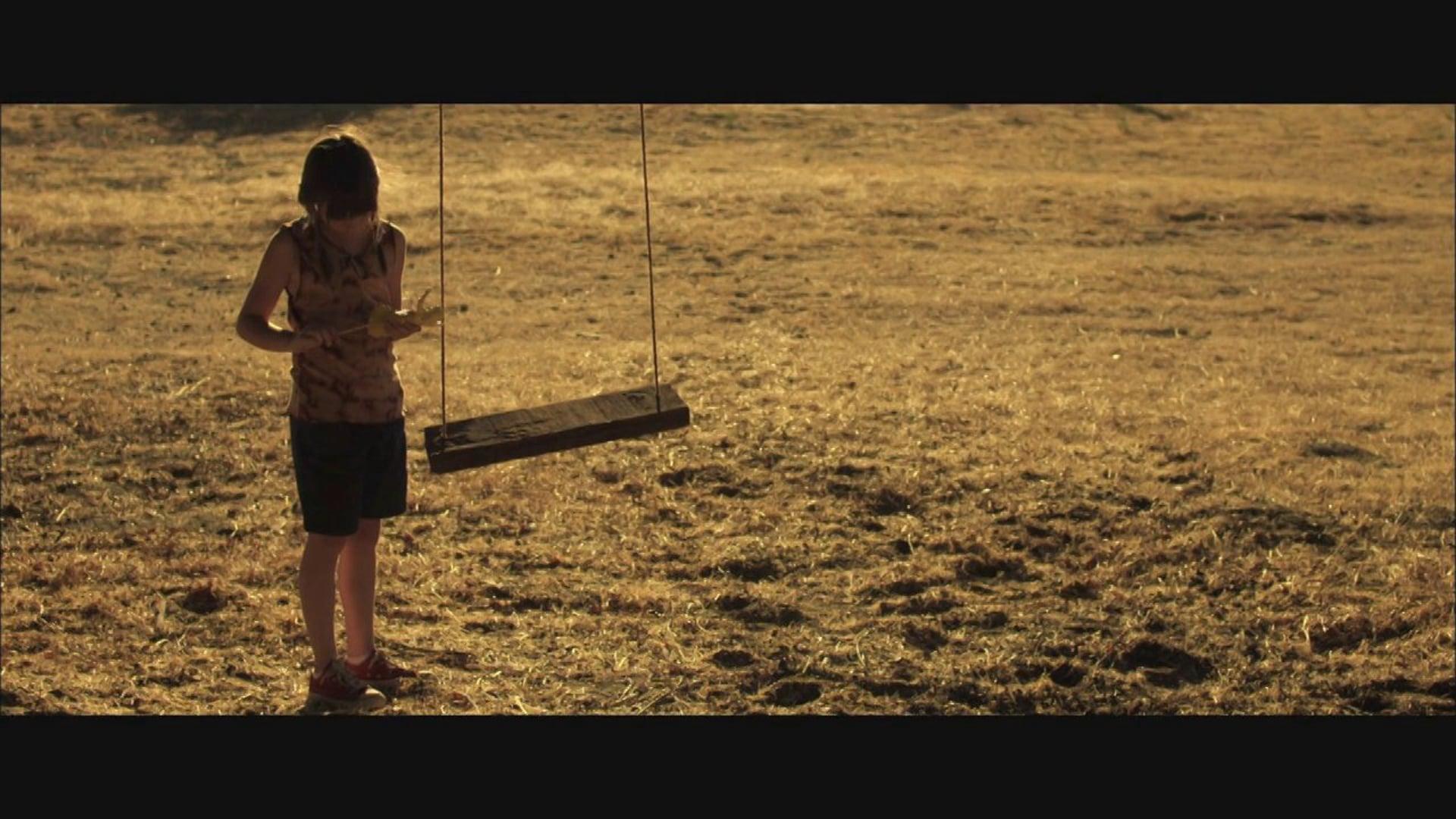 She Comes in Spring - Short Film Trailer