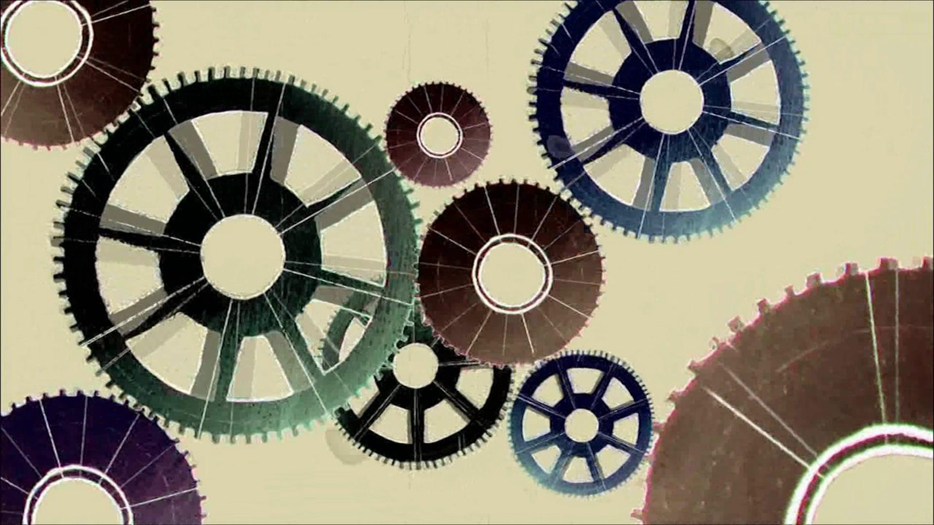 La Mecanique de la Vie By Gala Dittmar