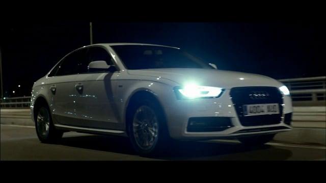 Audi tecnologia que emociona