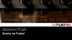 Gramy na Pushu!