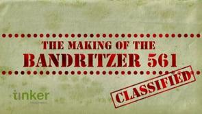Bandritzer 561 (Making of...)