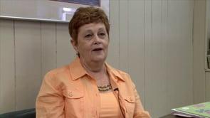 Janet Wallace - Volunteer Spotlight