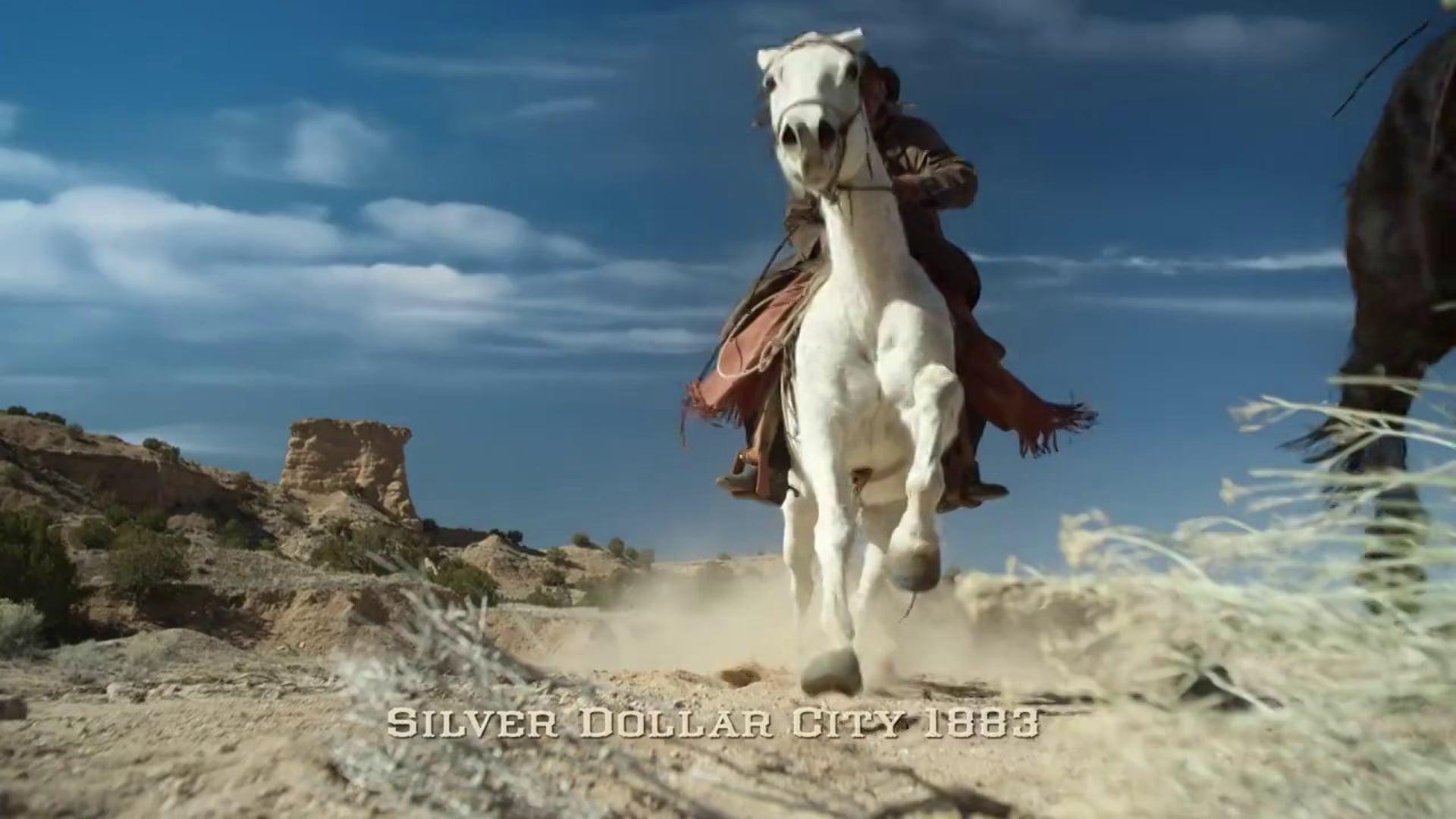 Silver Dollar City Outlaw Run
