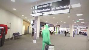 New Zealand RentACar - Christchurch arrivals