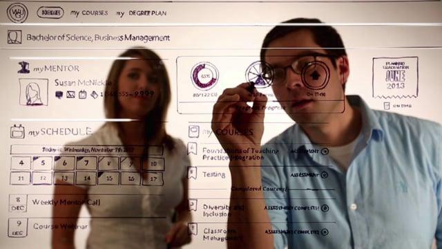 Education: WGU Washington - Online Experience