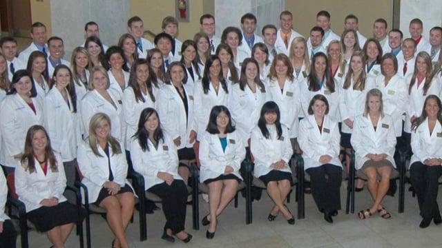 Play WVU School of Pharmacy Class of 2014 CENTennial Scholarship