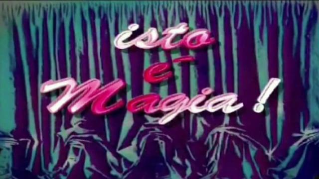 Isto é Magia! II | RTP1 | 1993