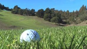 Lake Chabot Jr Golf Academy ad