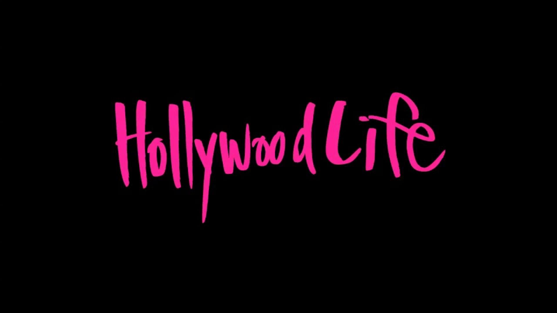 Hollywood Life - Sonic Logo