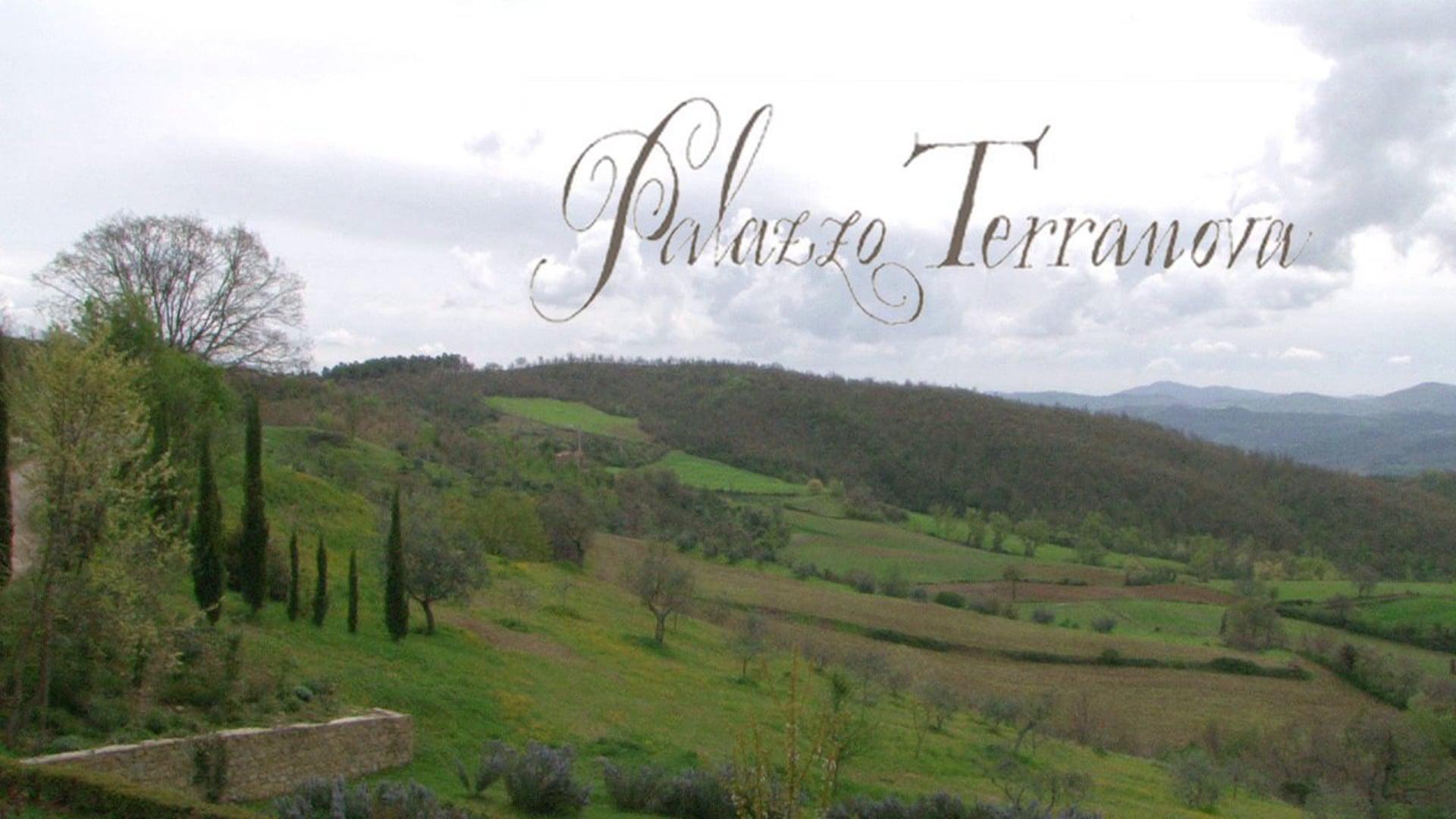 PALAZZO TERRANOVA - Umbria