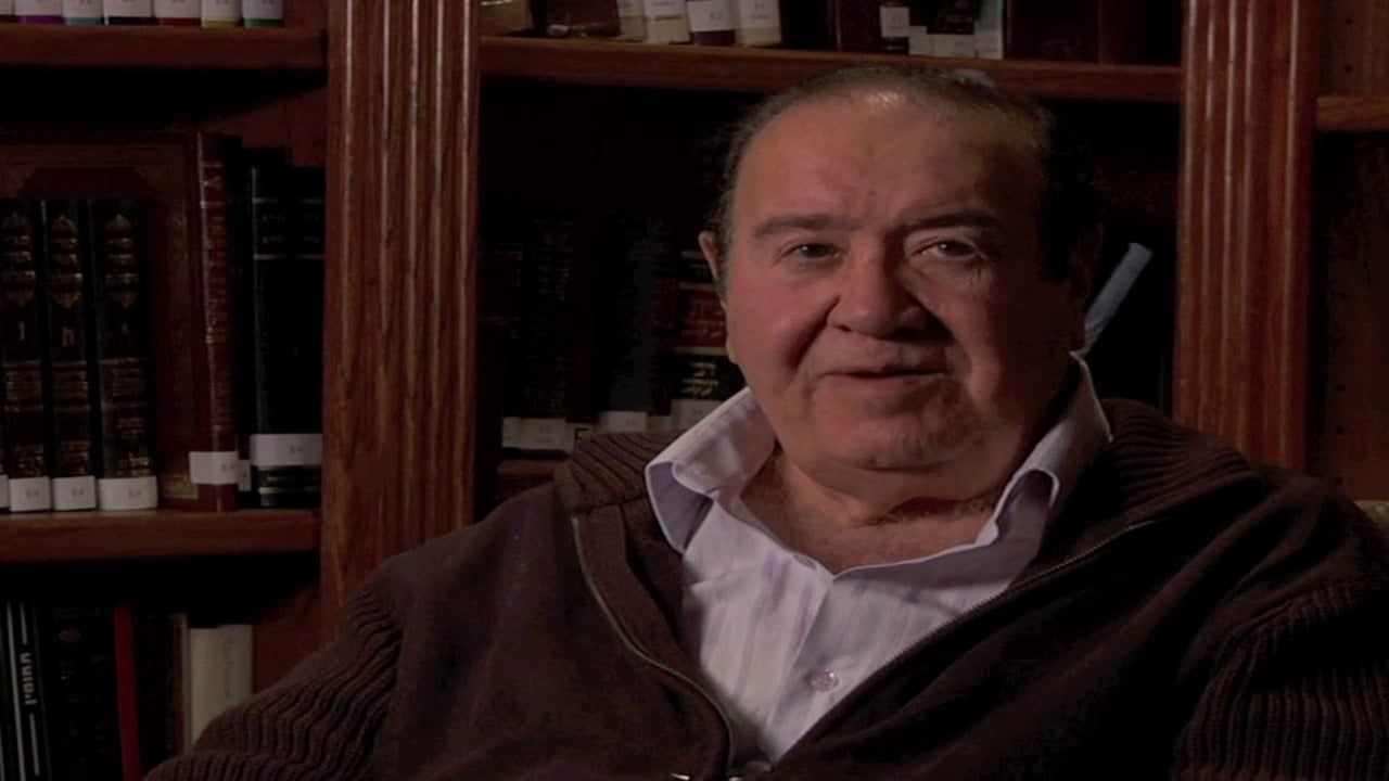 Victor Ozair. The Farhud. JIMENA Oral History