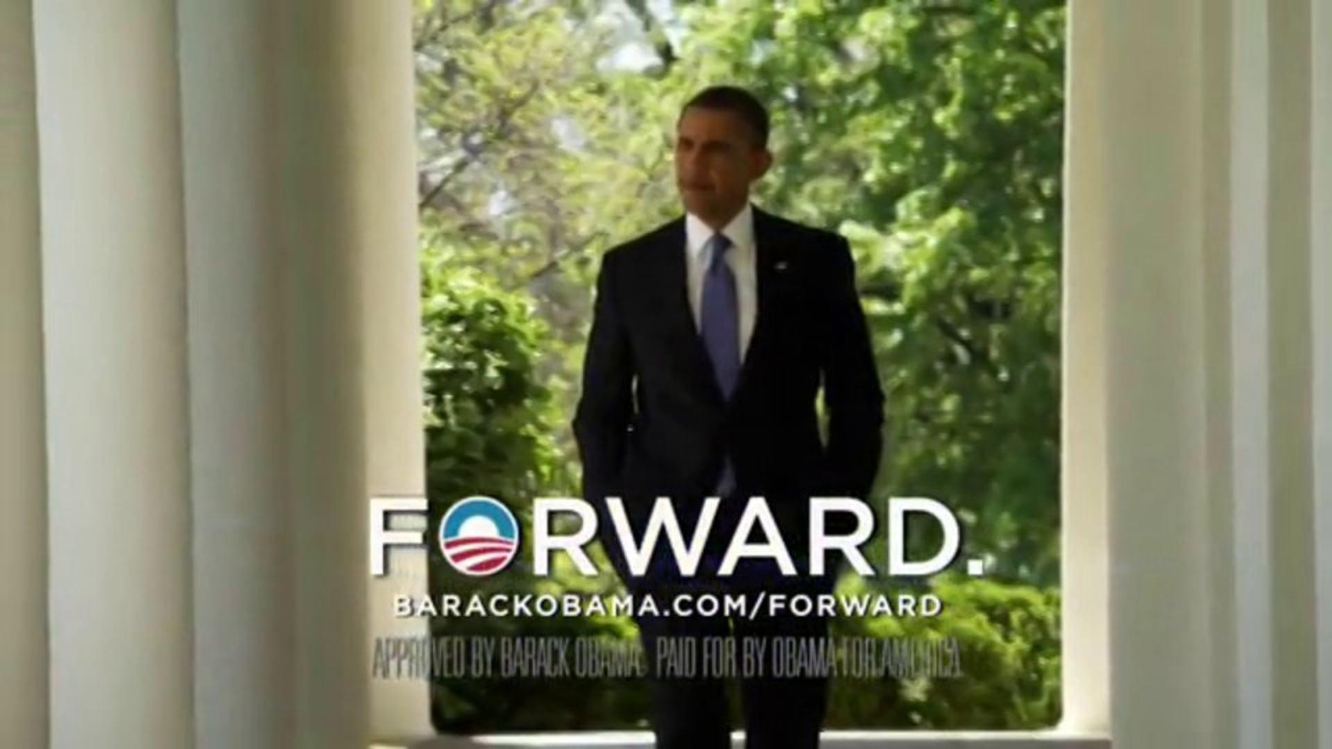 "Obama for America - ""Go"" (GMMB)"