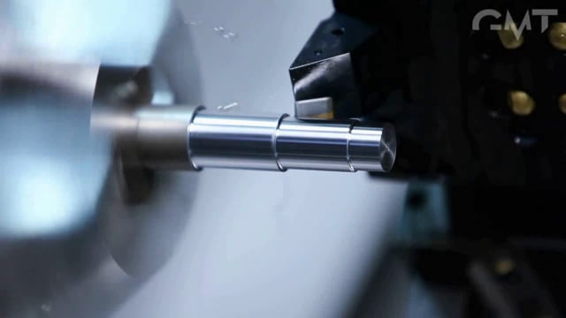 CNC Turning - Firing Pin Striker Continuous Production