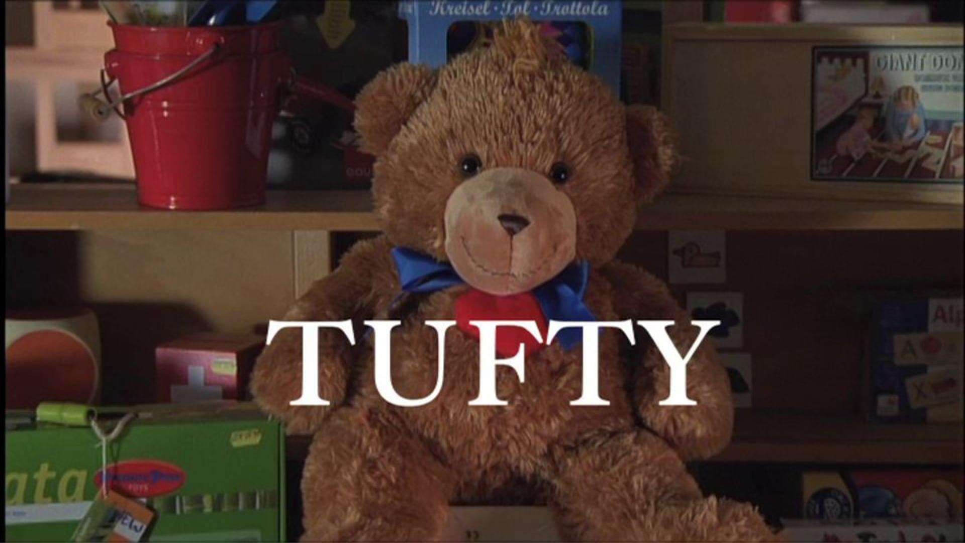 Tufty