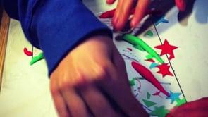 Video Academy: VIDEO MAPPING workshops voor jongeren
