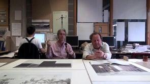 Architecture Research Unit Interview / OnArchitecture