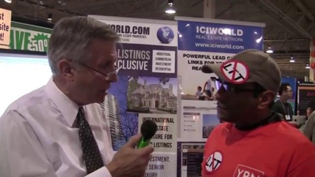 Gary Nusca, CCIM, ICIWorld at  TREB Realtor Quest