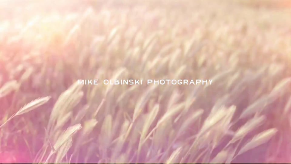 Mike Olbinski Photography - Promo Reel